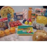 Fábricas de embalagens plásticas na Chácara Cuoco