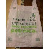 Fitas plasticas para embalagem no Cachoeirinha