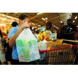 Fornecedor de embalagem plástica compostável na Cidade São Mateus