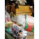 Fornecedores de embalagens de panetone no Jardim Maria do Carmo