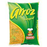 Indústria de embalagem plástica personalizada de arroz no Jardim Jabaquara