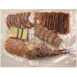 Indústria de embalagens para carne no Sítio do Morro