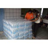 Indústria de embalagens pet na Vila Fidalgo