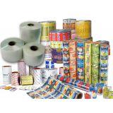 Indústria de embalagens plásticas em bobina na Vila Barbosa