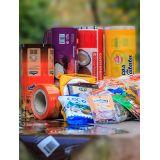 Indústria de embalagens plásticas no Corisco