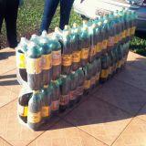 Indústria de embalagens plásticas pet na Vila Ferrucio