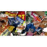 Indústria embalagens na Vila Anhangüera