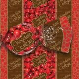 Indústrias de embalagem para chocolates no Conjunto Araucária