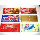 Loja de embalagem para chocolates no Jardim Denise