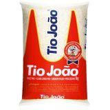 Modelo de embalagem plástica arroz no Jardim Mirassol