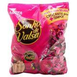 Modelo de embalagens plásticas descartáveis para doces na Vila Santo Estevão