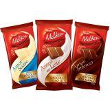 Orçamento de embalagens para chocolate na Vila Ipê