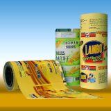 Plástico flexível de alimento na Vila Bertioga