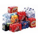 Plástico shrink para garrafas na Vila Zulmira Maria