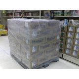 Plastico shrink para industria  no Vila Hermínia