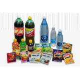 Plásticos para embalagens de alimento no Jardim Santa Emília