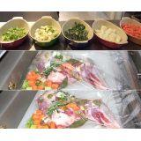 Preço baixo embalagem a vácuo para alimentos na Vila Marisa Mazzei