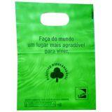 Preço de embalagem biodegradável de plástico na Água Rasa