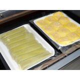 Preço de embalagem para congelar alimentos no Jardim Silveira