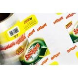 Preço de embalagens flexíveis transparentes na Vila Cabral