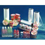 Rolo de plastico shrink na Chácara Japonesa