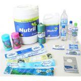 Rótulo de embalagens indústrial na Vila Jacuí