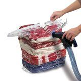 Saco embalagem a vácuo organizador roupas na Zona sul