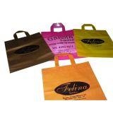 Sacola de embalagens plásticas personalizadas no Jardim Senice