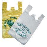 Sacolas de embalagens biodegradáveis na Vila Gaúcha