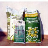 Sacolas plásticas biodegradáveis na Aclimação