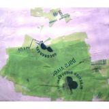 Sacolas plásticas biodegradáveis no Jardim Nilson