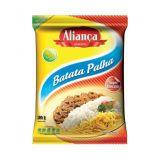Sacos de embalagem para batata palha na Vila Brasil