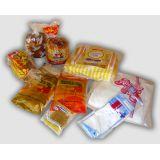 Sacos plásticos personalizados para alimentos no Jardim Silveira