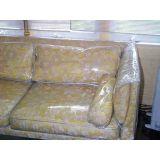 Sacos plásticos transparentes para sofás na Chácara Seis de Outubro