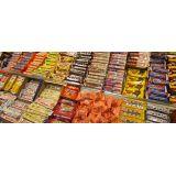 Tamanho de embalagem para biscoitos na Vila Cláudia