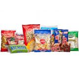 Tipos de embalagens para alimentos na Chácara Mafalda