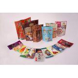 Tipos de embalagens plásticas para alimentos no Jardim Lutfala