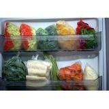 Venda de embalagem alimentos congelados na Vila Internacional
