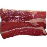 Embalagem a vácuo para carne