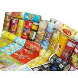 Venda de embalagens laminadas para alimentos no São Miguel Paulista