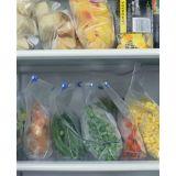 Venda de embalagens plástica para alimentos no Jardim Ivana