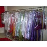 Vendas de embalagem plástica para roupas na Vila Congo