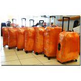 Vender capas para malas de viagem na Zona sul